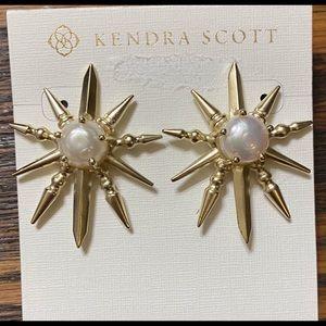 Kendra Scott Rogan earrings